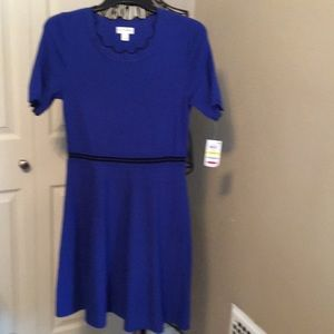 NWT Mason Jules lovely transition dress
